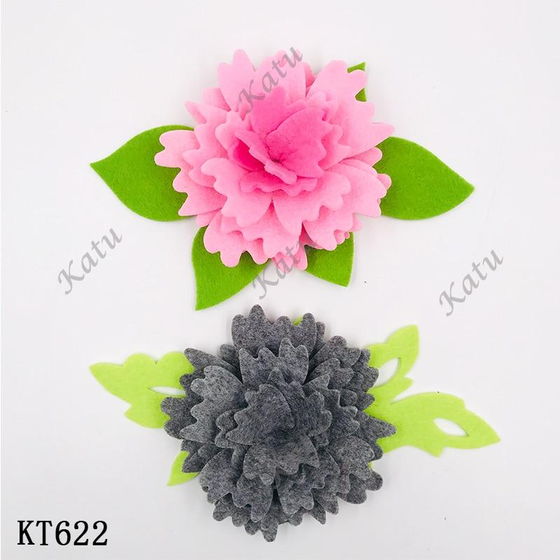 Image 5 - flower cutting dies 2019 new die cut