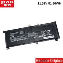 Оригинальный аккумулятор для ноутбука JIGU 3ICP5/57/81-2 для основателя SQU-1611