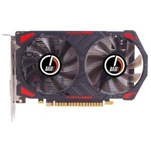 Image 3 - Материнская плата HUANANZHI X58, комбо ЦП Xeon X5675 3,06 ГГц с кулером, ОЗУ 8 Гб (2*4 Гб), RECC видеокарта GTX750Ti 2G, детали для компьютера «сделай сам»