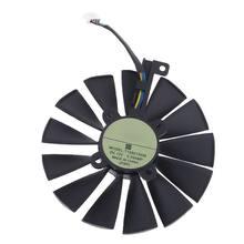 T129215SM 12V 95mm VGA ventilateur pour asus STRIX RX470 RX580 carte graphique ventilateur de refroidissement