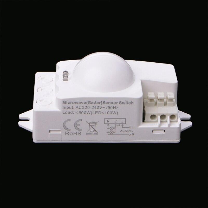 FS N11N di Alta Qualità Digitale a Fibra Sensore In Fibra Ottica Amplificatore Interruttore Intelligente HA CONDOTTO LA Luce Interruttore FS PZ Tipo di Micro Interruttore - 4
