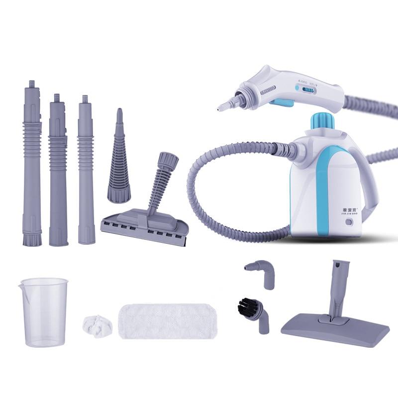 Steam Cleaning Machine Household Appliances High Temperature Sterilization Sofa 3 Pa Steam Cleaning Machine
