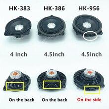 Door Panel Midrange Speaker For BMW E81 E82 E87 E88 E90 E91 E92 E93 F10 F11 M5 F90 X1 E84 3 5 X1 Series Loudspeakers Music Horn