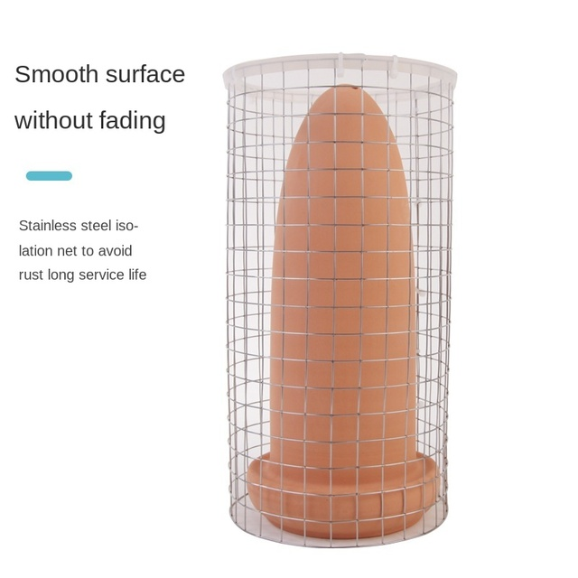 Ceramic Spawning Cone For Fish Eggs  & Hatchlings  6