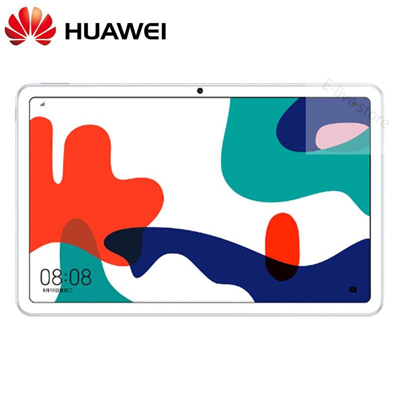 HUAWEI MatePad Hisilicon Kirin 810 6GB di RAM 128GB di ROM 10.4 Pollici Android 10.0 Tablet PC
