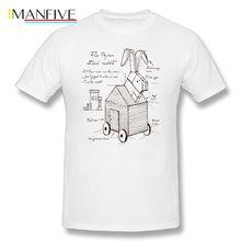 The Doors T-Shirt Men Cartoon Print Lizard King Morrison T Shirt Summer Music Tee Funny Shirts Cotton Casual T-Shirts