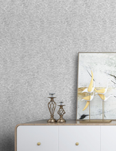Solid Sparkly Glitter Wallpaper Vinyl Bling Wall cover Self Adhesive for Walls Bathroom Bedroom Furniture Home Decor