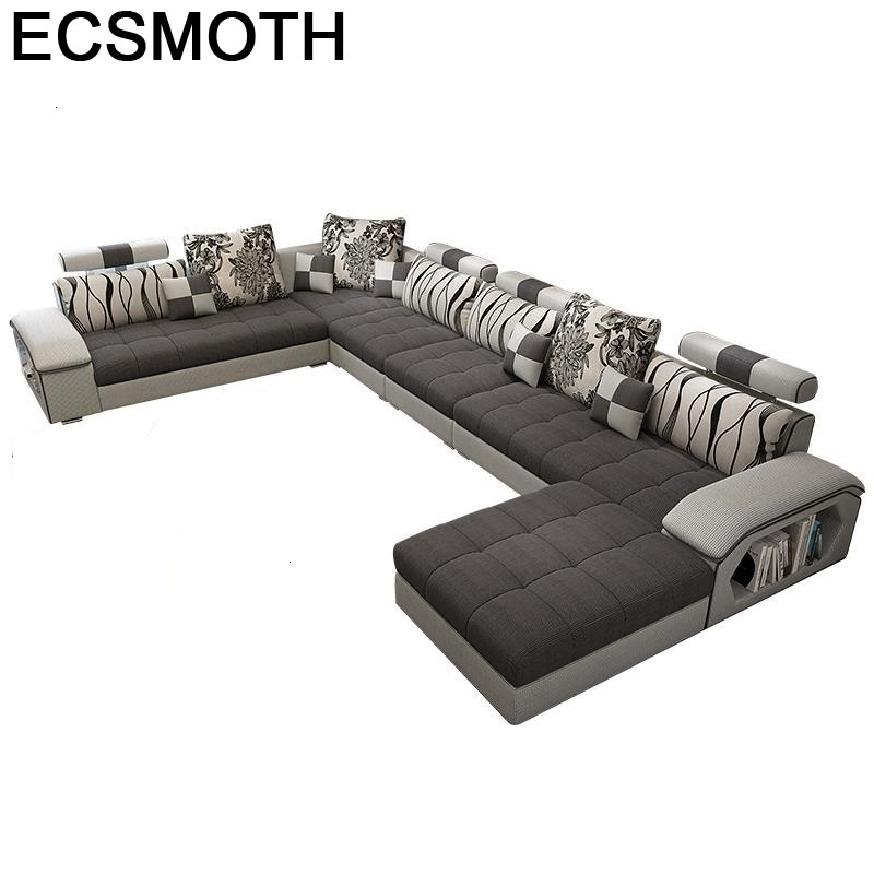 Sillon Copridivano Sectional Fotel Wypoczynkowy Para Meble Do Salonu Mobilya Set Living Room Furniture Mueble De Sala Sofa