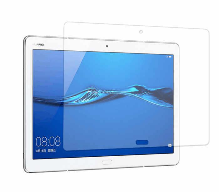 クリア光沢箔スクリーンプロテクター Huawei 社 MediaPad M3 Lite 10 BAH-W09 BAH-AL00 10.1 インチタブレット