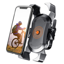Держатель для телефона на 360 градусов для велосипеда, держатель для телефона для мотоцикла, держатель для телефона на руль, держатель для те...