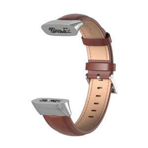Image 4 - Milanese Strap for Amazfit Cor 2 pulseira Smart Band Leather Wrist Strap Bracelet for Xiaomi Huami Amazfit Cor 2 Wriststrap