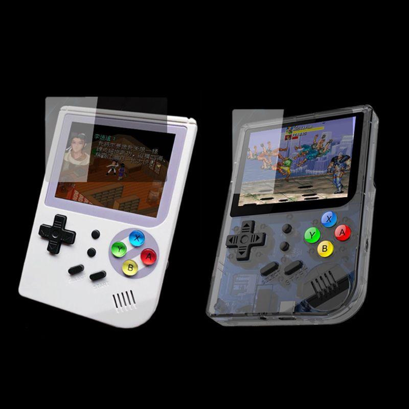 1 ensemble pour RG300 rétro Console de jeu vidéo 3.0