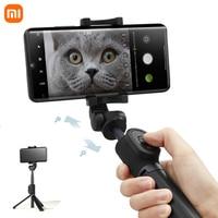 Xiaomi Mi Zoom treppiede Selfie Stick Bluetooth telecomando pieghevole allungabile monopiede treppiede portatile girevole a 360 gradi per telefono