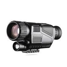Óculos de visão noturna digital visao novurna caça escopo câmera infravermelha dispositivo fotográfico térmico visao noturno