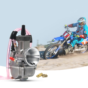 Image 5 - ZSDTRP carburateur universel 28/30mm PWK, compatible avec Keihin Mikuni Koso, pour ATV Suzuki Yamaha Honda