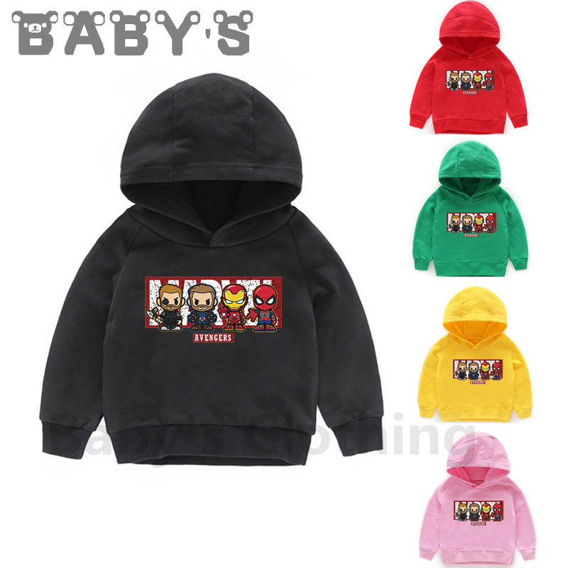 children-hooded-hoodies-kids-font-b-marvel-b-font-avengers-star-lord-cartoon-sweatshirts-baby-pullover-tops-girls-boys-funny-clotheskmt2454