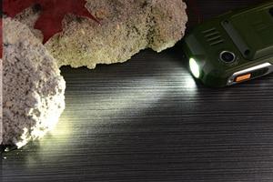 Image 5 - Большая батарея, большая мощность, прочный телефон, громкий звук, внешний аккумулятор, фонарик, большая русская клавиша, Bluetooth, быстрый набор, сотовый телефон Gofly
