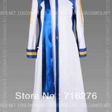 Vocaloid Kaito Cosplay Costume,Any size