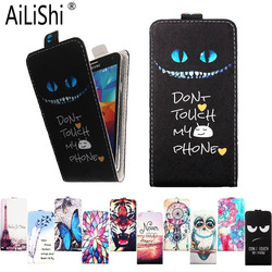 На Алиэкспресс купить чехол для смартфона ailishi case for haier alpha a4 a3 lite i6 infinity flip up and down pu leather case exclusive 100% phone protective cover skin