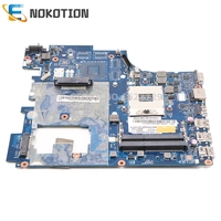 NOKOTION QIWG7 LA-7983P G780 laptop motherboard Mainboard para Lenovo ideapad HM76 GMA HD 4000 DDR3 teste completo