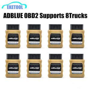 Image 1 - Emulatore AdBlue emulazione NOX AdblueOBD2 dispositivo pronto per Plug & Drive di camion OBD2 Adblue OBD2 per Iveco/SCANIA/DAF