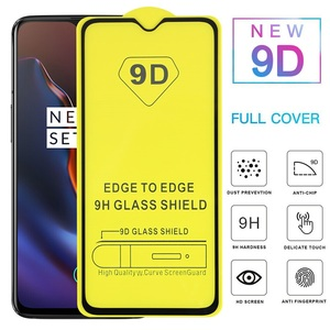 Tempered Glass For Doogee N20 Glass Protector For Doogee N 20 Y9 Plus Full Cover HD 9H Explosion-proof Case(China)