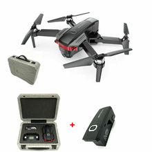 4K Drone FPV GPS Fold RC Quadcopter HD Camera X46G 5G WIFI Wide Angle Follow ME 400M Remote Control Distance