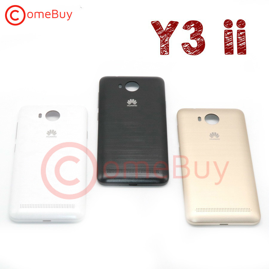 Back-Cover Chassis Rear-Case Lua-A22-Replacement Huawei for Y3 Ii LUA-L21