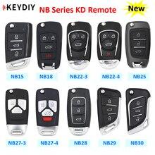 Chiave a distanza universale multifunzionale NB15 NB18 NB22 3 NB22 NB25 NB27 3 NB27 4 NB28 NB28 NB29 NB30 per KD900 KD900 + URG200 KD X2