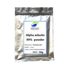 2020 venda quente alpha arbutin em pó para clareamento da pele 1pc festival superior suplemento rosto corpo glitter anti-envelhecimento frete grátis.