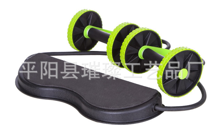 Revoflex Xtreme Sit-Ups Equipment Fitness Household Exercise Wall Pulley Received Abdominal Crunch Board