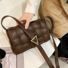 Женские сумки большого размера из искусственной кожи Новая высококачественная