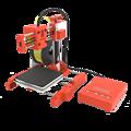 Easythreed X1 Мини Портативный Детский 3d принтер детский Eductaion подарок студентам 3d DIY принтеры портативный мини Комплект принтер