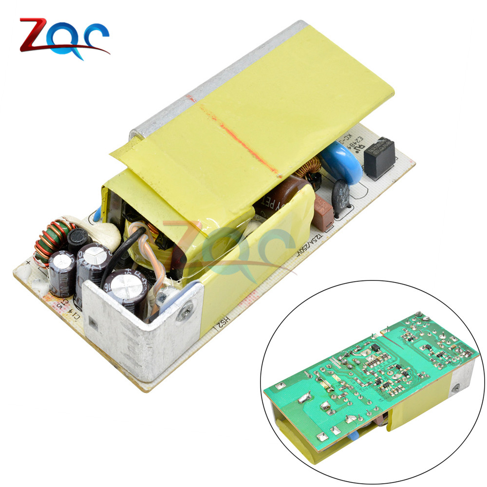 5000mA AC DC AC 240V to DC 12V 5A Switching Power Supply Module LCD Display Switch Power Supply Bare Board for Replace/Repair|Switching Power Supply|   - AliExpress