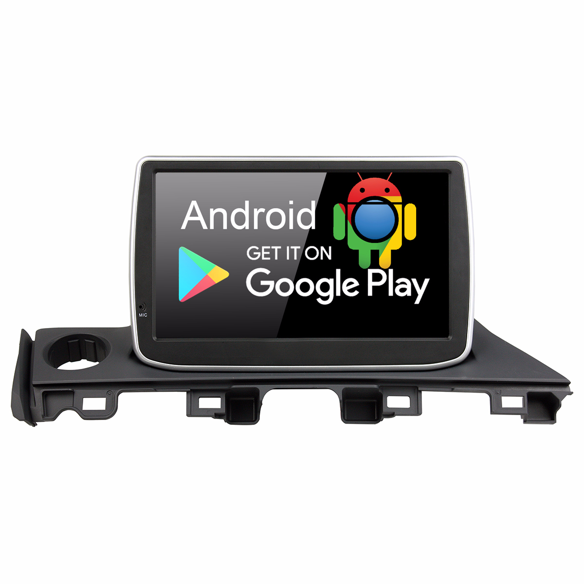 8'' IPS Android Entertainment Intelligent <font><b>System</b></font> Car Multimedia Player For <font><b>Mazda</b></font> <font><b>6</b></font> 2017 2018 2019 mazda6 Stereo <font><b>Gps</b></font> Radio DSP image