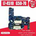 5B20G36670 ACLU1/ACLU2 NM-A272 NM-A362 i7-4510 Lenovo G50-70 G50-70M Z50-70 G50-80 Laptop anakart