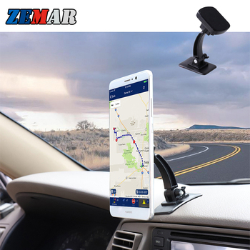 Car Dashboard GPS Stand Phone Holder for BMW X1 X2 X3 X4 X5 X6 Z4 E84 F48 F39 G01 F26 G02 E53 E70 F15 F16 E89 E85 F12 F13 F06 M image
