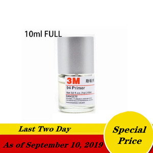 Special price 3M 94 adhesive Primer Adhesion promoter L increase the adhesion Car Wrapping Application Tool car-styling for Tape