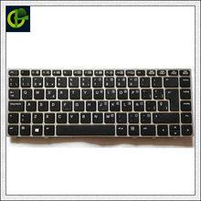 Novo teclado espanhol para hp elitebook folio 9470 9470m 9480 9480m 697685-001 v135426as2 697685-051 portátil sp latin la