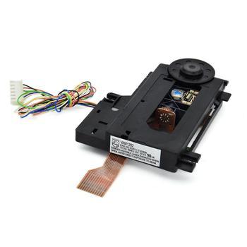 10 шт./лот VAM1201 VAM1202/12 Лазерная линза с механизмом для CDM12.1 CDM12.2 Lasereinheit оптический блок оптики