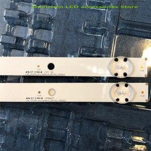 """Image 2 - 2 pièces/lot 5 lampe Pour LG 32 """"TV Innotek directe 15.5Y 32 Pouces 32LF510B 32LH590U SVL320AL5 DH_LF51 32LH51_HD SSC_32inch_HD"""