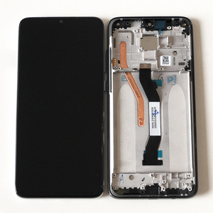 "Image 1 - Originele M & Sen 6.53 ""Voor Xiaomi Redmi Note 8 Pro Lcd scherm + Touch Screen Digitizer Met frame Voor Redmi Note 8 Pro Lcd"