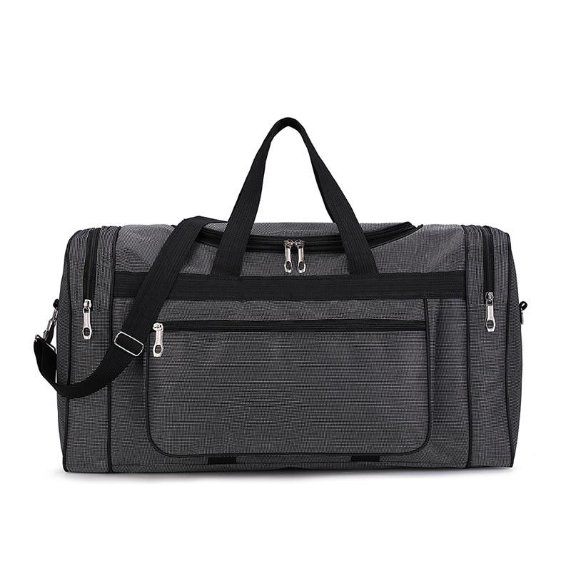 1 шт. Мужская портативная Дорожная сумка Новая вместительная сумка для фитнеса и йоги|Дорожные сумки|   | АлиЭкспресс