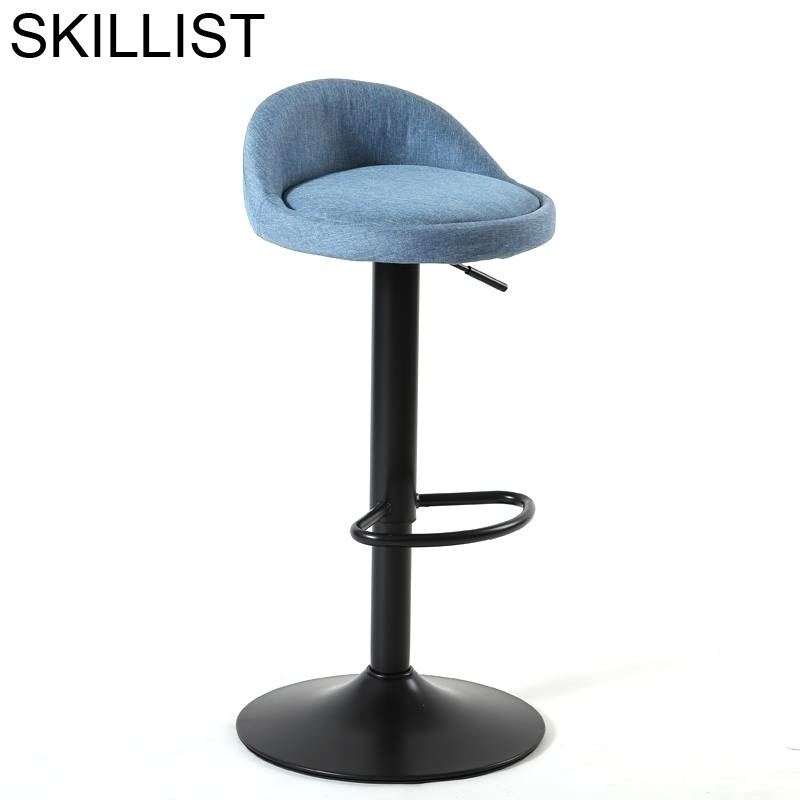 Barkrukken Para Barra Banqueta Todos Tipos Sandalyeler Sandalyesi Tabouret De Industriel Stool Modern Cadeira Silla Bar Chair