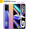 Realme GT NEO 5G смартфон 120 Гц Super Amoled 6,43