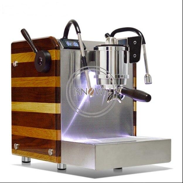 Italy Coffee Make Machine/Espresso Coffee Machine on sale