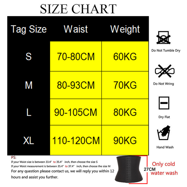 Men's Waist Trainer Sweat Slim Belt for Men Sauna Slimming Vest Waist Cincher Body Shaper Fitness Shapewear Tummy Corset 1