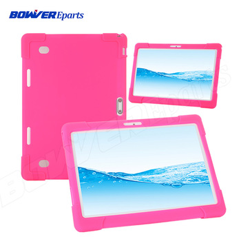 Soft Protective Shell for DEXP Ursus P310 4G/P210/TS310/P110/10E/TS110/N110/L110 3g 4g 10.1 inch Tablet Silicon Back Cover Case image