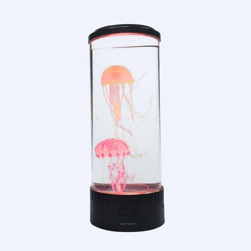 Fonte de alimentação usb 7 cor medusa