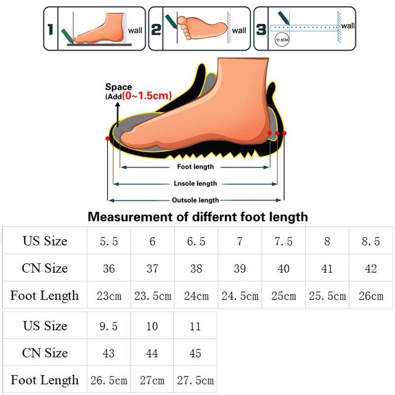 YSOKRAJ Brand New Men&Women Aqua Shoes Outdoor Beach Water Shoes Upstream Creek Snorkeling Neoprene Non-Slip Lightweight Wading 6